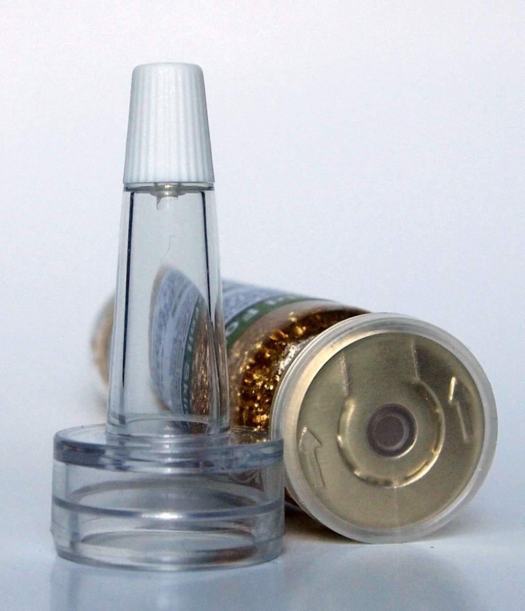 collodial silver machine